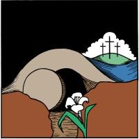 Jesus' Tomb 2